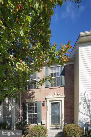 4568 Vermeer Court, OWINGS MILLS, MD 21117 (#MDBC476332) :: Pearson Smith Realty