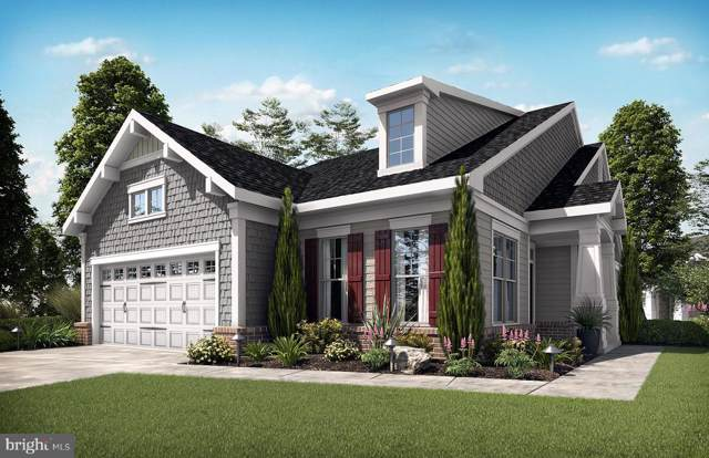Lot 35 Camden Circle, LA PLATA, MD 20646 (#MDCH207962) :: Arlington Realty, Inc.