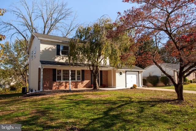 313 Laurelwood Drive, DOUGLASSVILLE, PA 19518 (#PABK349740) :: Dougherty Group