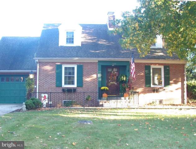 329 Clearview Road, HANOVER, PA 17331 (#PAYK127364) :: The Joy Daniels Real Estate Group