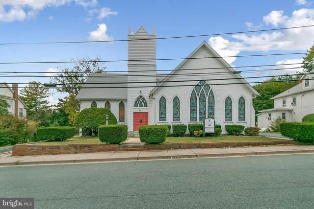 14 &16 Brookes Avenue, GAITHERSBURG, MD 20877 (#MDMC684646) :: The Daniel Register Group