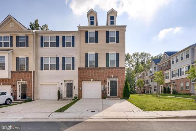 8328 Horned Owl Lane, SEVERN, MD 21144 (#MDAA416980) :: Great Falls Great Homes