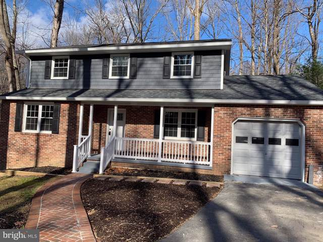 2882 Evergreen Court, ELLICOTT CITY, MD 21042 (#MDHW271872) :: Bob Lucido Team of Keller Williams Integrity