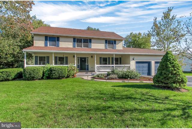 75 Beechwood Drive, FAIRFIELD, PA 17320 (#PAAD109224) :: Viva the Life Properties