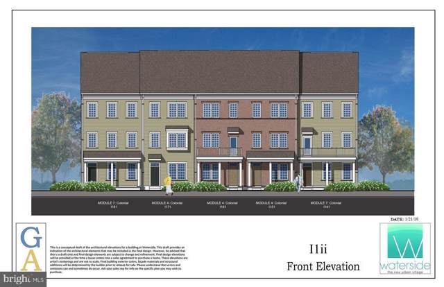 1955 Street Rd Prince George St #I181, BENSALEM, PA 19020 (#PABU483018) :: Linda Dale Real Estate Experts