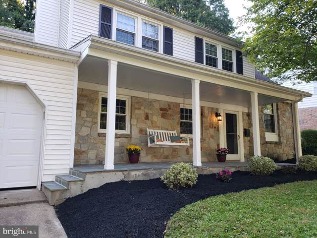 108 Yellow Breeches Drive, CAMP HILL, PA 17011 (#PAYK127368) :: Liz Hamberger Real Estate Team of KW Keystone Realty