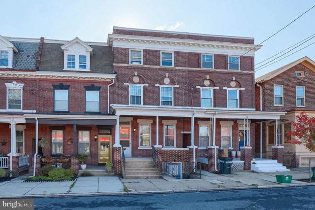518 Park Avenue, LANCASTER, PA 17602 (#PALA142394) :: Liz Hamberger Real Estate Team of KW Keystone Realty