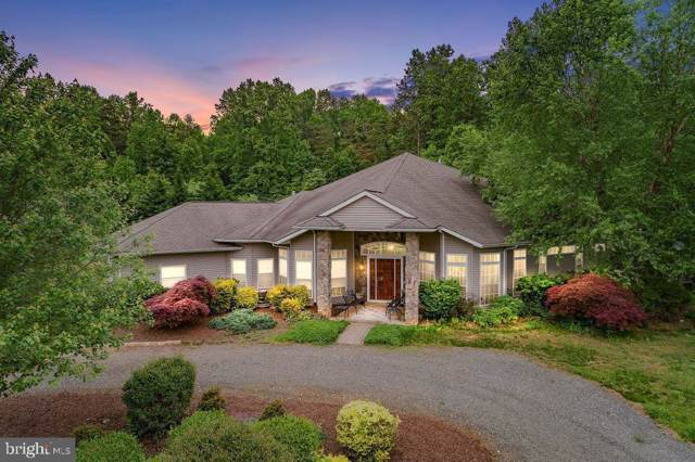 600 Battle Mountain Road, AMISSVILLE, VA 20106 (#VARP106978) :: Keller Williams Pat Hiban Real Estate Group
