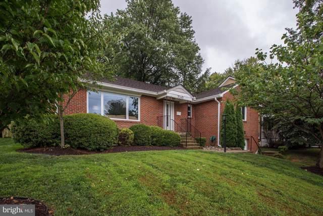 7045 Western Avenue NW, WASHINGTON, DC 20015 (#DCDC447526) :: The Daniel Register Group