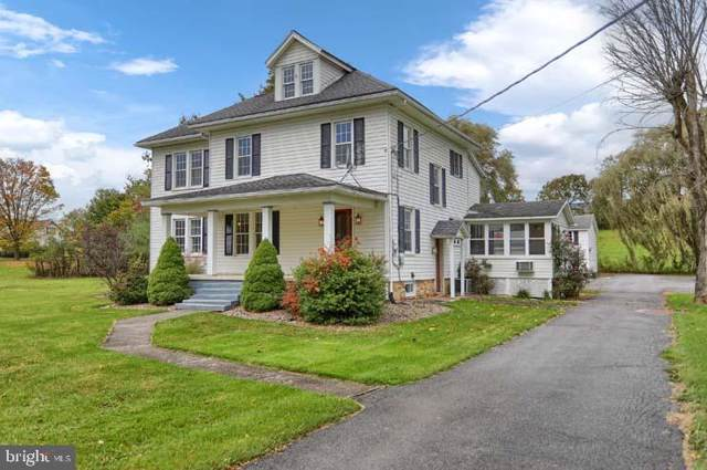 31327 Route 35 N, MC ALISTERVILLE, PA 17049 (#PAJT100526) :: The Joy Daniels Real Estate Group