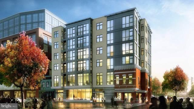 646 H Street NE #403, WASHINGTON, DC 20002 (#DCDC447528) :: The Daniel Register Group