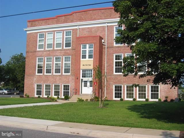 107 N School Street 1E, GREENSBORO, MD 21639 (#MDCM123240) :: Bob Lucido Team of Keller Williams Integrity