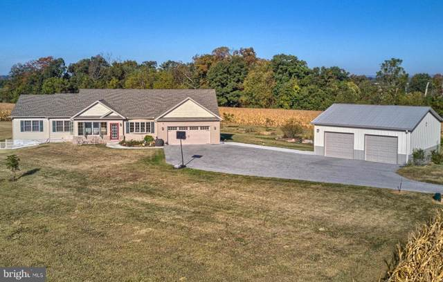 180 Woods Road, ABBOTTSTOWN, PA 17301 (#PAAD109226) :: The Jim Powers Team
