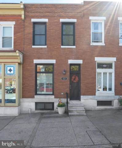 3727 Fait Avenue, BALTIMORE, MD 21224 (#MDBA489056) :: SURE Sales Group
