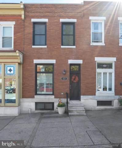3727 Fait Avenue, BALTIMORE, MD 21224 (#MDBA489056) :: Corner House Realty