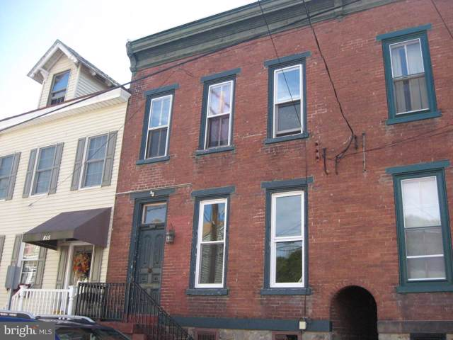 817 W Norwegian Street, POTTSVILLE, PA 17901 (#PASK128408) :: Flinchbaugh & Associates