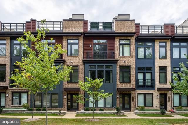 406 Barlow Place, BETHESDA, MD 20814 (#MDMC684672) :: Keller Williams Pat Hiban Real Estate Group