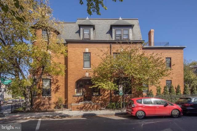 1667 Monroe Street NW, WASHINGTON, DC 20010 (#DCDC447536) :: Eng Garcia Grant & Co.