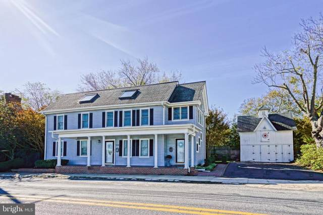 308 Pilottown Road, LEWES, DE 19958 (#DESU150404) :: The Allison Stine Team