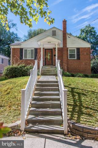 4055 Adams Drive, SILVER SPRING, MD 20902 (#MDMC684676) :: Blackwell Real Estate
