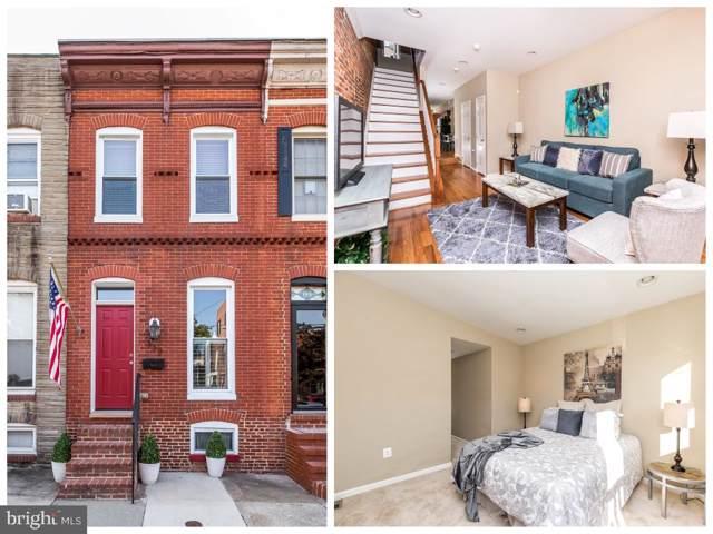 117 E Randall Street, BALTIMORE, MD 21230 (#MDBA489064) :: Keller Williams Pat Hiban Real Estate Group