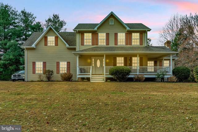 7120 Bluegrass Way, OWINGS, MD 20736 (#MDCA173010) :: Radiant Home Group