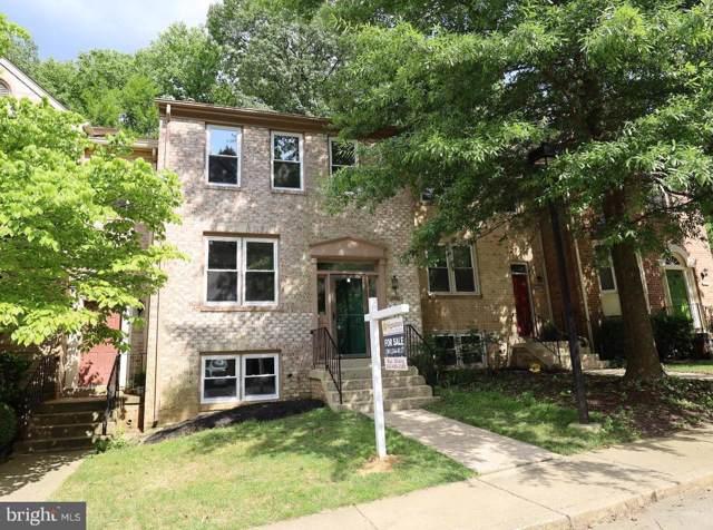 10658 Pine Haven Terrace, ROCKVILLE, MD 20852 (#MDMC684682) :: Dart Homes