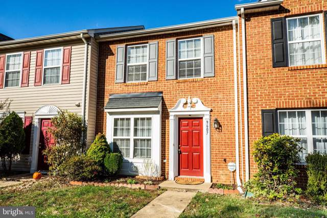 9607 Coventry Creek Drive, FREDERICKSBURG, VA 22408 (#VASP217288) :: AJ Team Realty