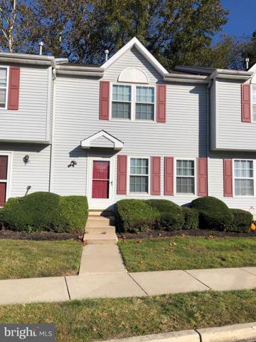2706 Tall Pines, PINE HILL, NJ 08021 (#NJCD379630) :: Linda Dale Real Estate Experts