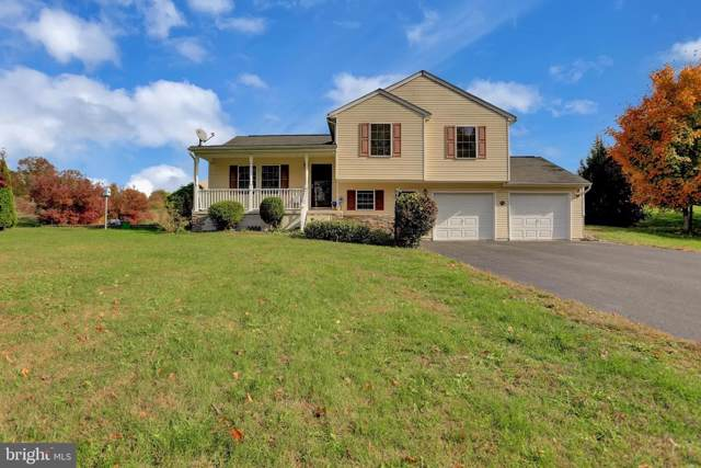 15 P And Q Road, BIGLERVILLE, PA 17307 (#PAAD109230) :: The Heather Neidlinger Team With Berkshire Hathaway HomeServices Homesale Realty
