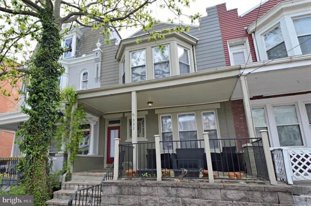 332 E New Street, LANCASTER, PA 17602 (#PALA142408) :: Flinchbaugh & Associates