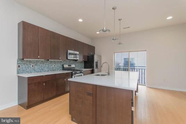 1520 Fairmount Avenue, PHILADELPHIA, PA 19130 (#PAPH844406) :: John Smith Real Estate Group