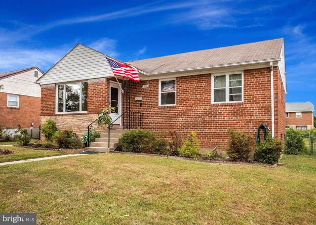 3305 Farthing Drive, SILVER SPRING, MD 20906 (#MDMC684692) :: Dart Homes