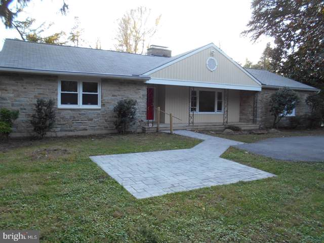 7531 Mt Vista Road, KINGSVILLE, MD 21087 (#MDBC476372) :: ExecuHome Realty