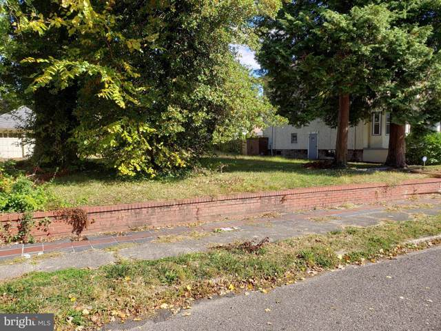 920 Berkeley Avenue, TRENTON, NJ 08618 (#NJME287458) :: Erik Hoferer & Associates