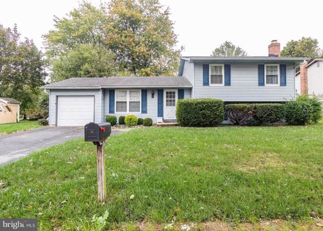 497 Hobnail Court, FREDERICK, MD 21703 (#MDFR255572) :: Homes to Heart Group