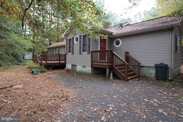 28622 Woodcrest Drive, HARBESON, DE 19951 (#DESU150410) :: RE/MAX Coast and Country