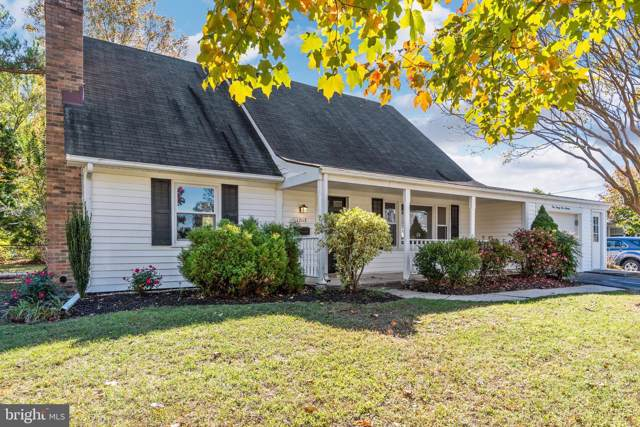 12113 Rockledge Drive, BOWIE, MD 20715 (#MDPG548414) :: The Licata Group/Keller Williams Realty