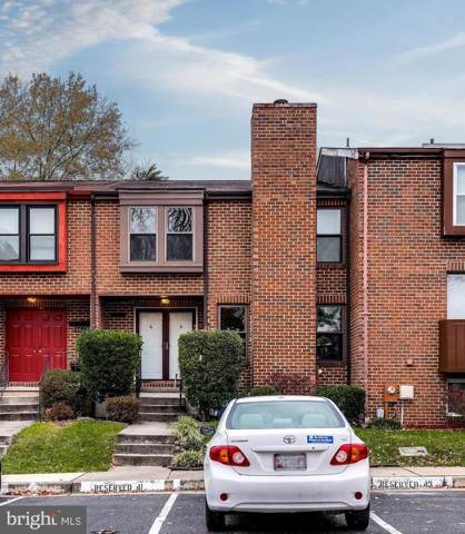 6614 Waning Moon Way, COLUMBIA, MD 21045 (#MDHW271888) :: The Daniel Register Group