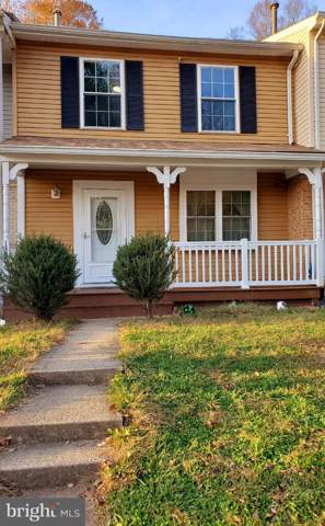 13006 Quander Court, WOODBRIDGE, VA 22193 (#VAPW481540) :: Better Homes Realty Signature Properties