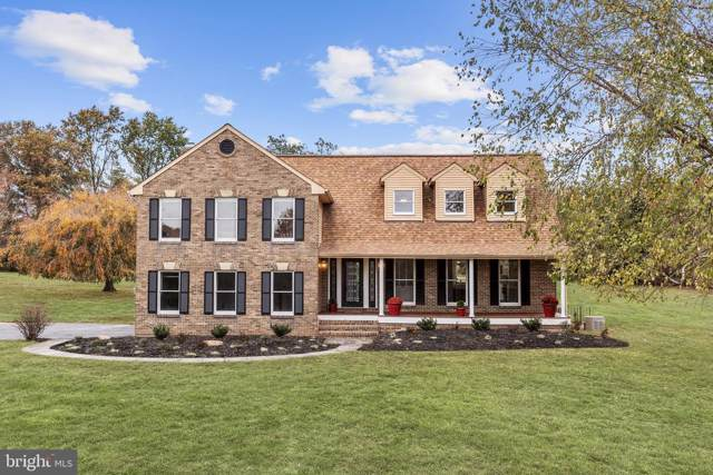 4406 Oakwood Overlook Court, DAYTON, MD 21036 (#MDHW271892) :: Homes to Heart Group