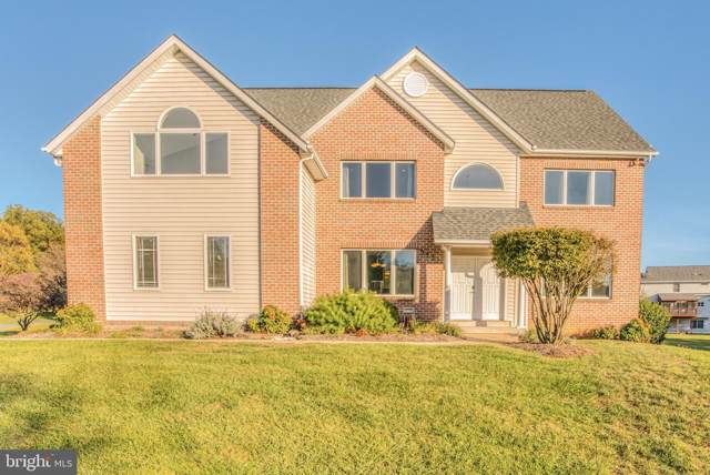 3732 Thoroughbred Lane, OWINGS MILLS, MD 21117 (#MDBC476380) :: Sunita Bali Team at Re/Max Town Center