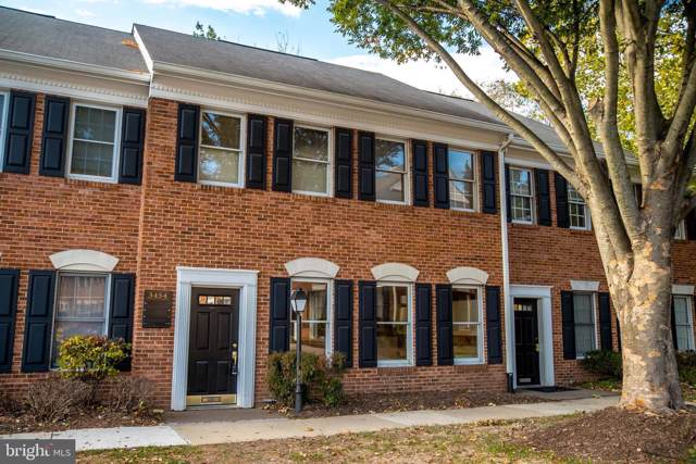 3454 Ellicott Center Drive 6F1; 6F2, ELLICOTT CITY, MD 21043 (#MDHW271902) :: The Speicher Group of Long & Foster Real Estate