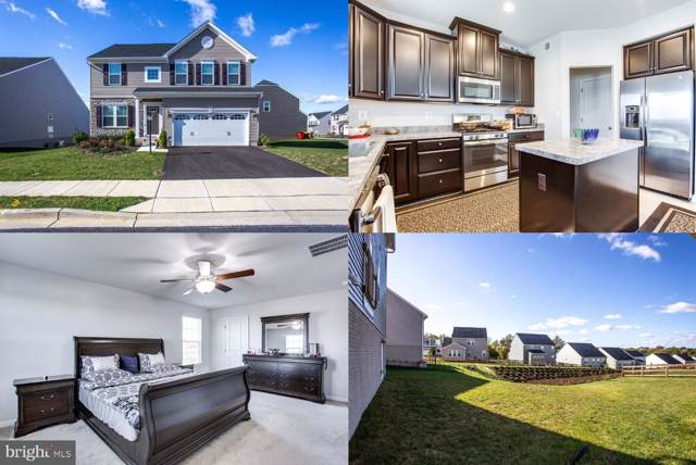 131 W Wing Way, BOONSBORO, MD 21713 (#MDWA168770) :: Keller Williams Pat Hiban Real Estate Group
