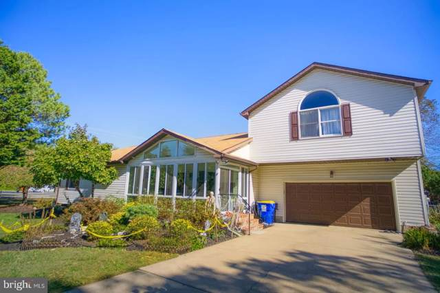 101 Long Point Road, STEVENSVILLE, MD 21666 (#MDQA141964) :: Great Falls Great Homes
