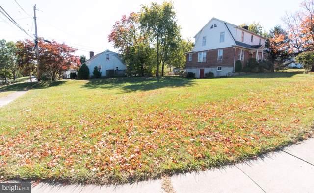 7635 Rainville Avenue, BALTIMORE, MD 21236 (#MDBC476396) :: Revol Real Estate