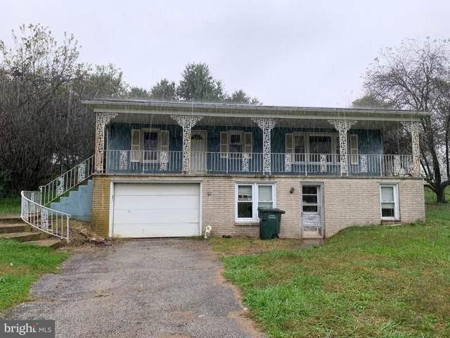76 N Penn Street, WINDSOR, PA 17366 (#PAYK127390) :: Liz Hamberger Real Estate Team of KW Keystone Realty