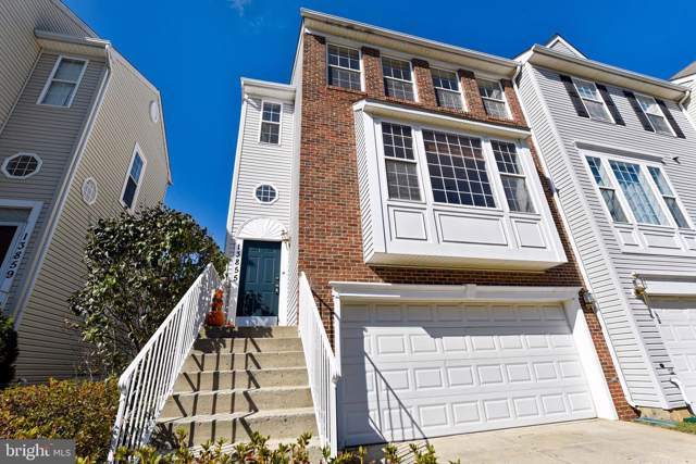 13855 Bailiwick Terrace, GERMANTOWN, MD 20874 (#MDMC684706) :: Tom & Cindy and Associates
