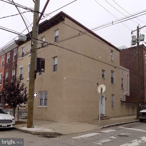 921 N 28TH Street, PHILADELPHIA, PA 19130 (#PAPH844462) :: Blackwell Real Estate