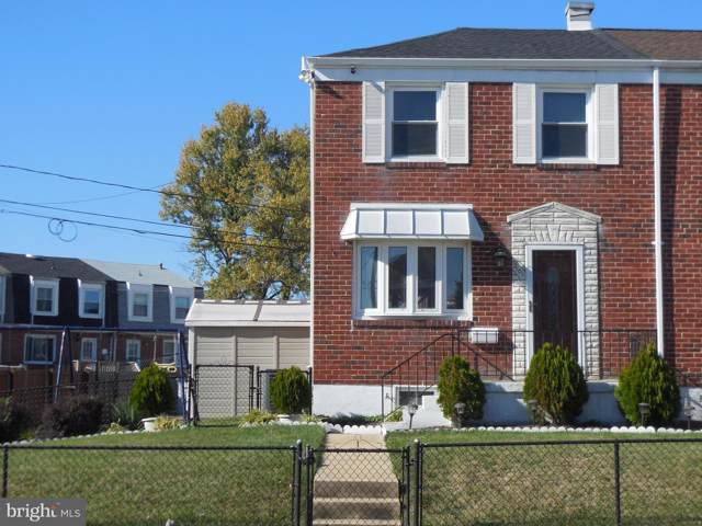 2101 Southorn Road, BALTIMORE, MD 21220 (#MDBC476400) :: Blackwell Real Estate